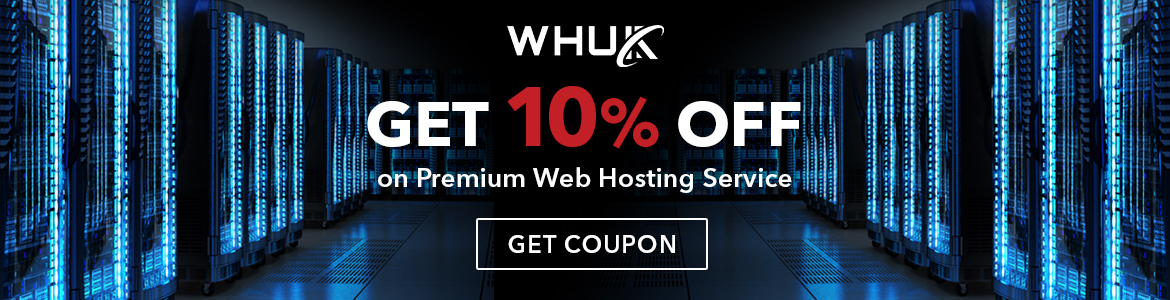 10% off Web Hosting UK Coupon Code