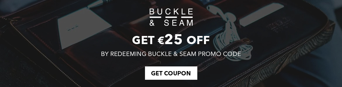 Get 25 Off By Redeeming Buckle & Seam Promo Code. Shop Now