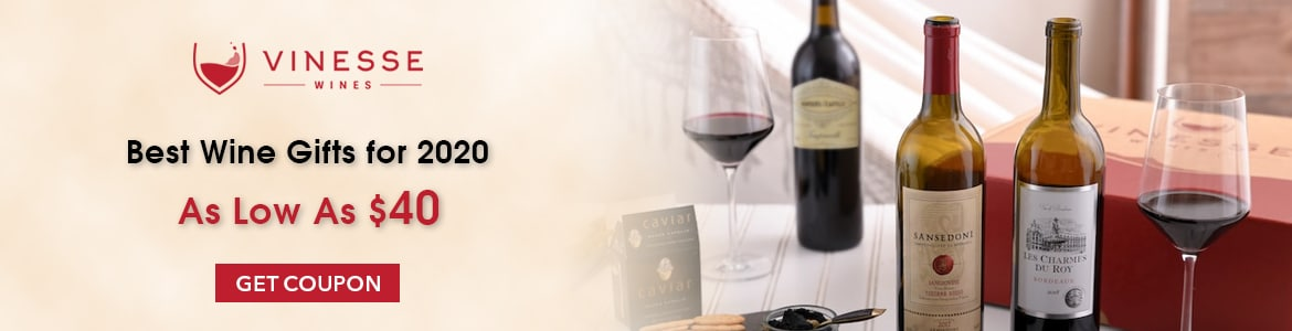 Best Wine Gifts for 2020 As Low As $40. Shop Now
