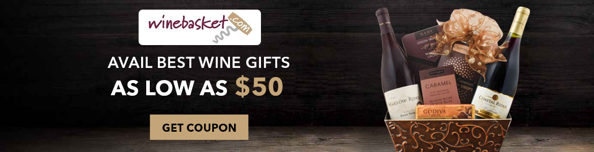 Avail Best Wine Gifts As Low As $50. Shop Now