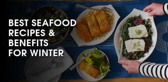 Best Seafood Recipes - The Extra Discount