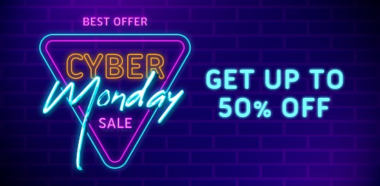 Cyber Monday Best Deals 2020 - The Extra Discout