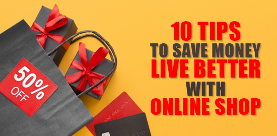 Save Money Live Better - The Extra Discount